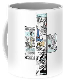 'the Sporting Life' Coffee Mug
