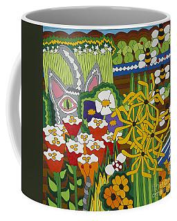 The Stalker Coffee Mug