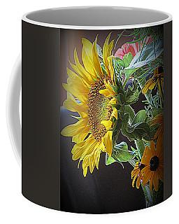 The Standout  Coffee Mug by Kay Novy