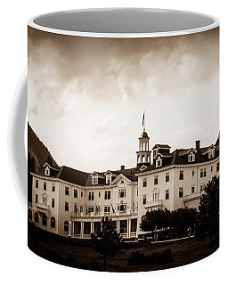 The Stanley Coffee Mug by Cathy Donohoue