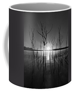 The Star Arrives Coffee Mug