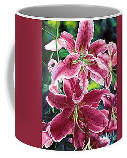 The Stargazers Coffee Mug