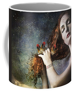 The Stars Are My Home Coffee Mug