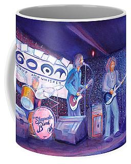 The Steepwater Band Coffee Mug