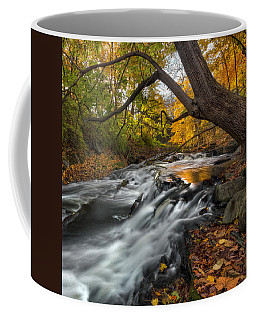 The Still River Square Coffee Mug