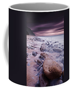 The Stone Land Coffee Mug