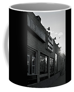 The Stone Pony Asbury Park Side View Coffee Mug