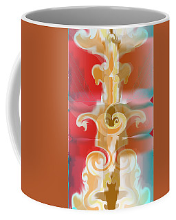 The Storm Tree Coffee Mug