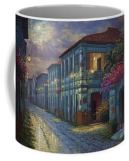 The Street We Used To Know Coffee Mug