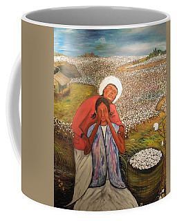 The Strength Of Grandma Coffee Mug