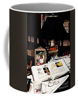 The Study Coffee Mug