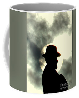 New Orleans General Robert E. Lee Mounment Coffee Mug by Michael Hoard