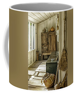 The Sun Room Coffee Mug