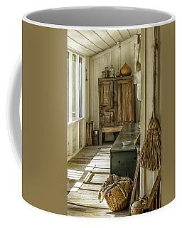 The Sun Room Coffee Mug by Lynn Palmer