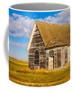 The Sunbeam Church Coffee Mug