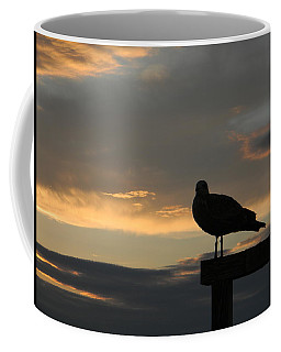 The Sunset Perch Coffee Mug