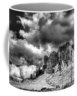 The Superstitions  Coffee Mug