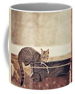 Dumpster Diver Coffee Mug