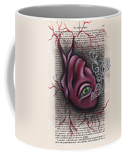 The Tell Tale Heart Coffee Mug