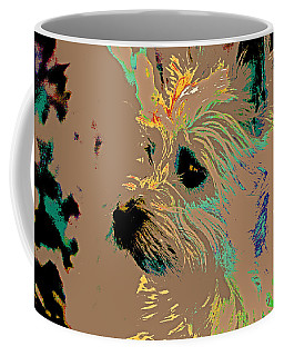 The Terrier Coffee Mug