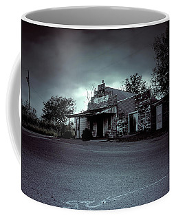 Tcm #10 - General Store  Coffee Mug by Trish Mistric