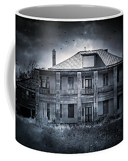 Tcm #9  Coffee Mug by Trish Mistric