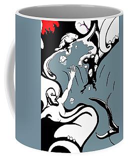The Thaw Coffee Mug