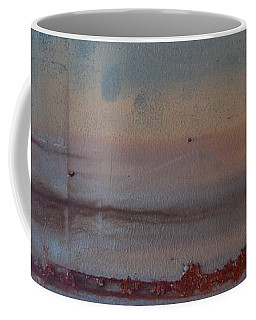 The Tide Is Out Coffee Mug