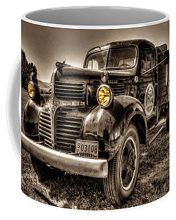 Tillamook Cheese Express Coffee Mug