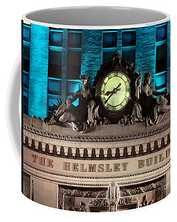 The Time Keepers Coffee Mug