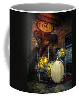 The Tonic Tavern Coffee Mug