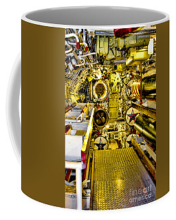 The Torpedo Bay Coffee Mug