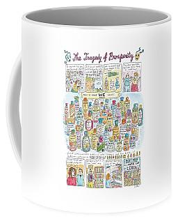 'the Tragedy Of Prosperity' Coffee Mug