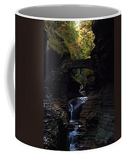 The Trail To Rivendell Coffee Mug