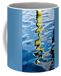 The Transformative Power Of Water Coffee Mug