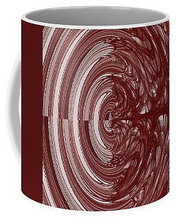 The Two Sides Of Myeloma Coffee Mug