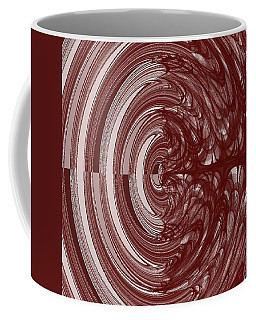 The Two Sides Of Myeloma Coffee Mug