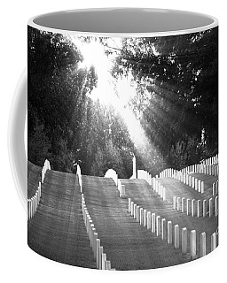 The Unknown Soldiers Coffee Mug
