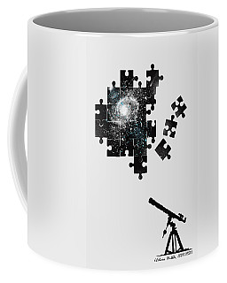 The Unsolved Mystery Coffee Mug