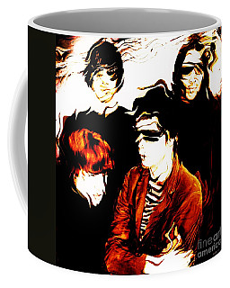 The Velvet Underground  Coffee Mug