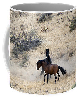 The Victor Coffee Mug