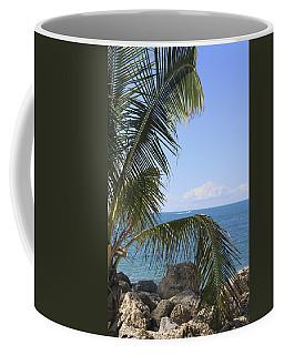 Key West Ocean View Coffee Mug