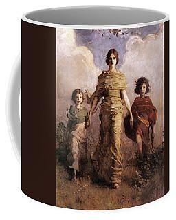 The Virgin Coffee Mug