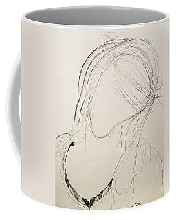 The Virgin Mary 4 Coffee Mug