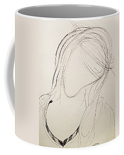 The Virgin Mary 4 Coffee Mug