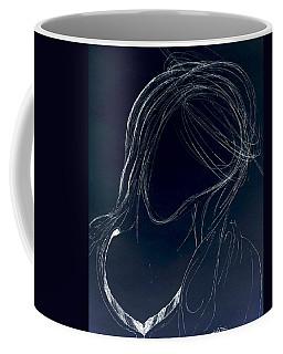 The Virgin Mary II Coffee Mug