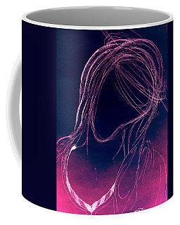 The Virgin Mary IIi Coffee Mug