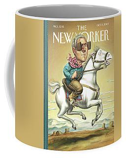 The Vision Thing Coffee Mug