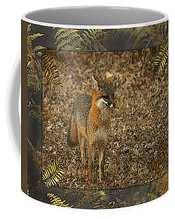 The Visitor Coffee Mug by TnBackroadsPhotos