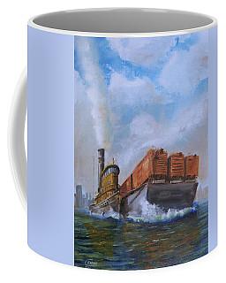 The Vital Link Coffee Mug